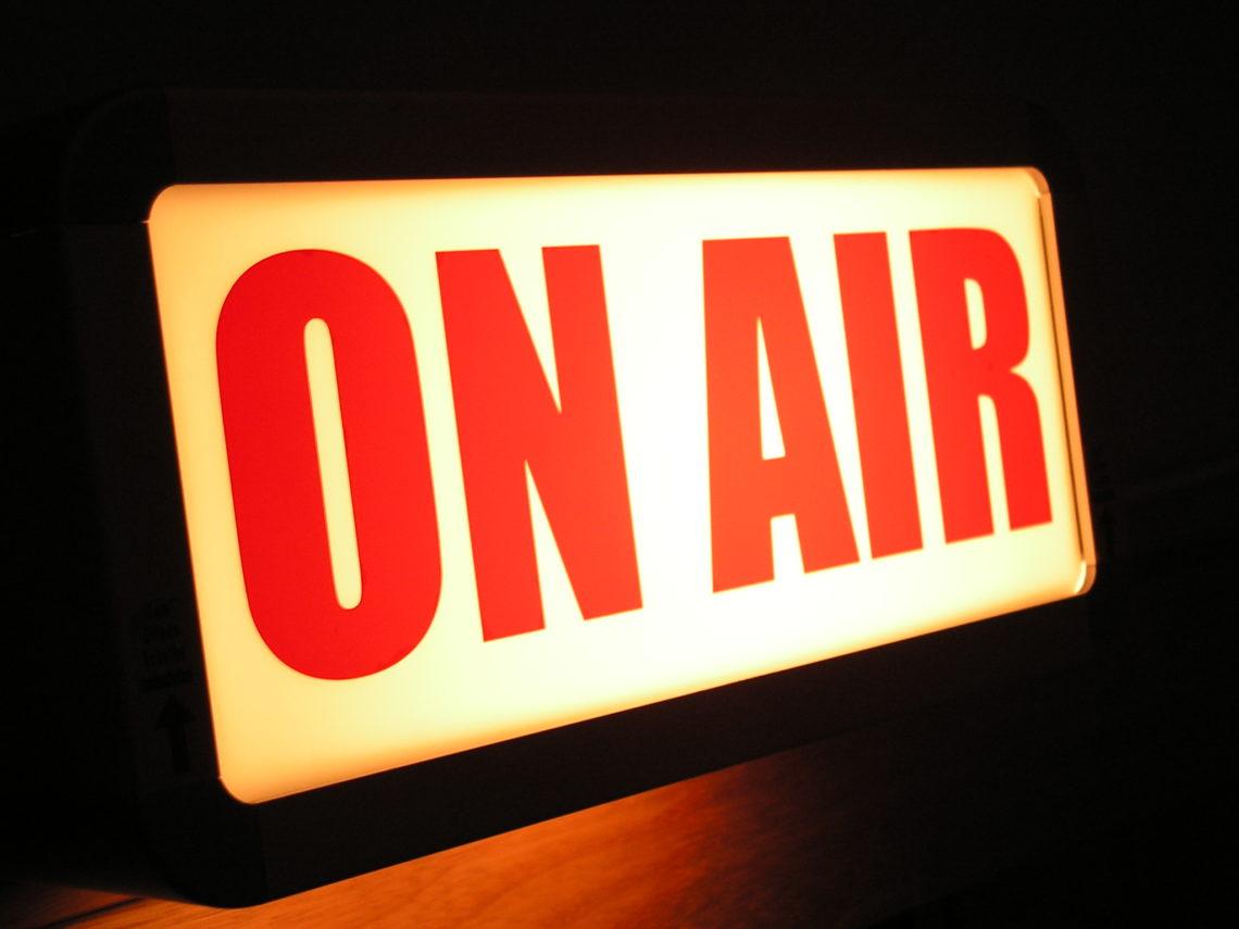 DJ van Roman – RADIO LIVESTREAM