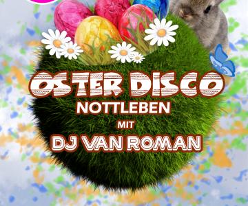 Oster-Disco Nottleben